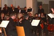 Konzert Stiftskirche 2014